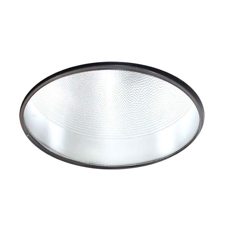HOOD Cover Glass metal